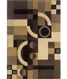RugStudio presents Sphinx By Oriental Weavers Tones 5444J Machine Woven, Better Quality Area Rug